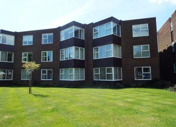 Thumbnail 2 bed flat for sale in The Crescent, Frinton-On-Sea, Essex
