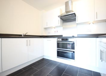 Thumbnail 2 bed flat to rent in Brunel House, 4 Chancellor Way