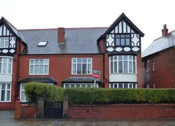 Thumbnail 6 bed semi-detached house for sale in Liverpool Road, Crosby, Liverpool