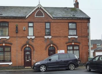 Thumbnail 3 bed semi-detached house for sale in Thorpe Road, Walsall, Walsall