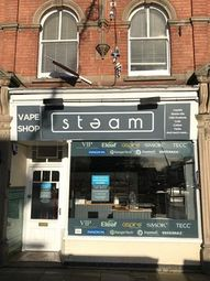 Thumbnail Retail premises to let in Market Place, Burton Upon Trent, Staffordshire
