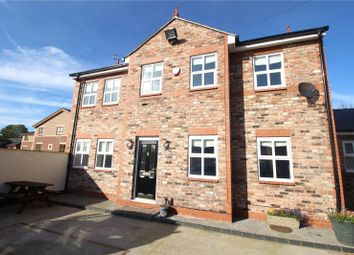 Thumbnail 3 bed detached house for sale in Tarbock Road, Huyton, Liverpool, Merseyside
