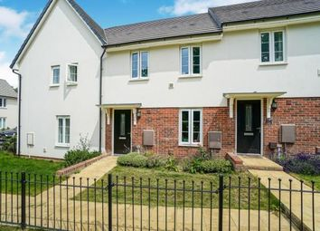 Thumbnail 3 bed terraced house for sale in Ivybridge, Plymouth, Devon