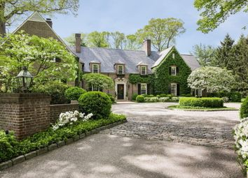 Thumbnail 6 bed property for sale in 25 Midwood Road, Greenwich, Ct, 06830