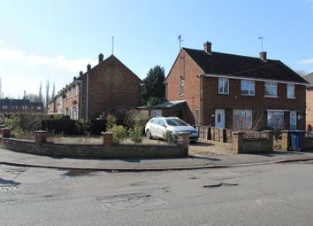 Thumbnail 2 bed property for sale in Chapnall Road, Wisbech