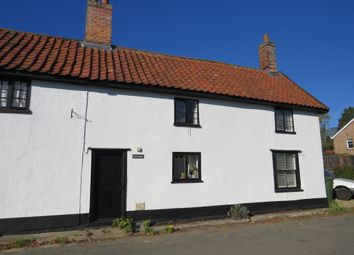 Thumbnail 2 bed property for sale in Carbrooke Road, Griston, Thetford