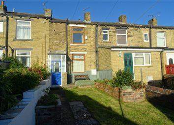 Thumbnail 1 bed terraced house for sale in Garden Field, Wyke, Bradford, West Yorkshire