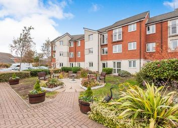 Thumbnail 1 bed flat for sale in Hedda Drive, Hampton Hargate, Peterborough, Cambridgeshire