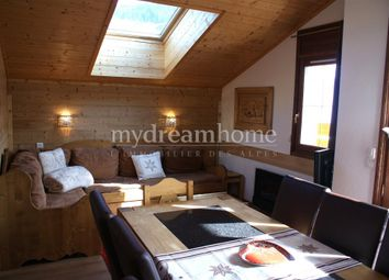 Thumbnail 3 bed apartment for sale in Flumet, 73590, France