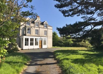Thumbnail 7 bed detached house for sale in Douglas Road, Kirk Michael, Isle Of Man
