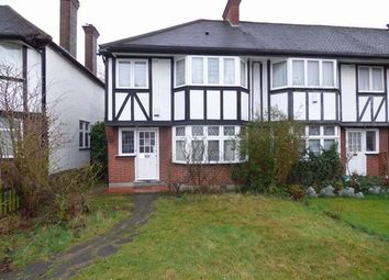 3 bed end terrace house to rent in Princes Gardens, West Acton W3