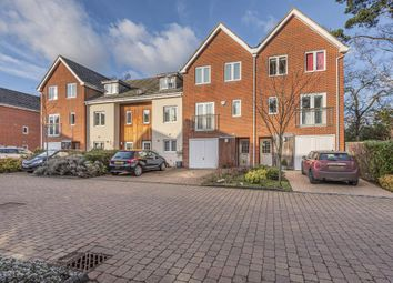 4 bed town house to rent in Ascot, Berkshire SL5