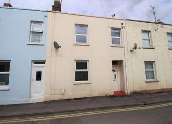 Thumbnail 3 bed terraced house for sale in St. Annes Terrace, Cheltenham