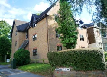 Thumbnail 1 bed flat to rent in Beech Copse, Birdhurst Rise, South Croydon