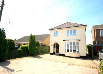 Thumbnail 3 bed detached house to rent in Stockhouse Lane, Surfleet