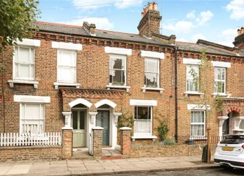 Thumbnail 3 bed terraced house for sale in Marne Street, London