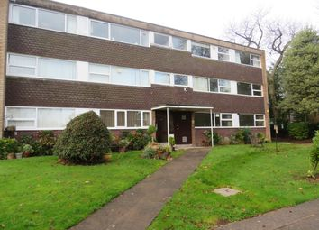 2 bed flat to rent in Green Gables, Lichfield Road, Four Oaks, Sutton Coldfield B74