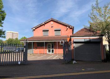 Thumbnail Office for sale in Morville Street, Edgbaston, Birmingham