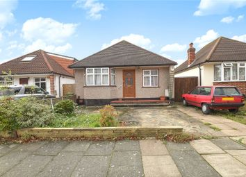 Thumbnail 2 bed detached bungalow for sale in Woodford Crescent, Pinner, Middlesex