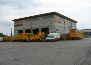 Thumbnail Industrial for sale in Purfleet Industrial Park, Purfleet