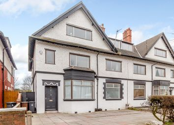 Thumbnail 6 bed semi-detached house for sale in Crosby Road South, Liverpool, Merseyside