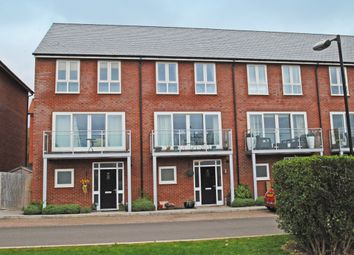 Thumbnail 4 bed town house for sale in Rotherfield Road, Cholsey, Wallingford
