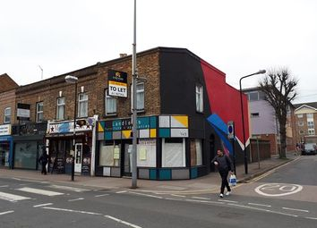 Thumbnail Retail premises to let in 145 Wood Street, Walthamstow, London