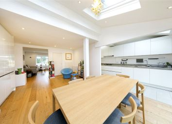 Thumbnail 3 bed semi-detached house for sale in Vivienne Close, Twickenham