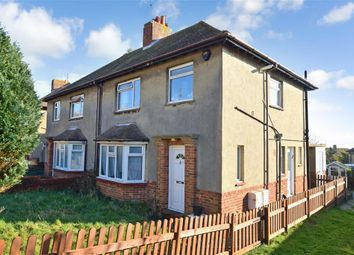 Thumbnail 1 bedroom flat for sale in Summersdeane, Southwick, Brighton, West Sussex