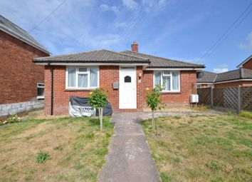 Thumbnail 3 bed detached bungalow for sale in Ash Road, Newport