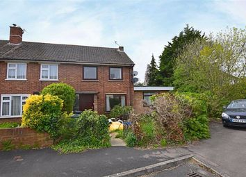 Thumbnail 2 bedroom end terrace house for sale in Wells Road, Gloucester