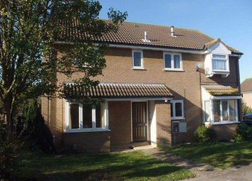 Thumbnail 2 bedroom property for sale in Waveney Road, St. Ives, Huntingdon
