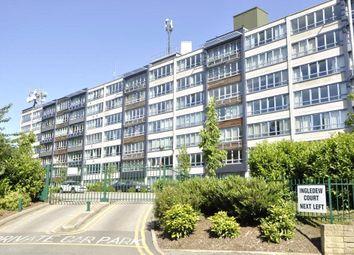 Thumbnail 2 bed flat for sale in Ingledew Court, Moortown, Leeds, West Yorkshire