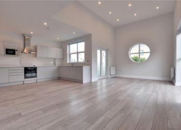 Thumbnail 2 bed flat to rent in South Street, Staines-Upon-Thames, Surrey