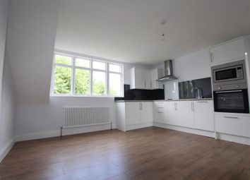 Thumbnail 1 bed flat for sale in Queens Drive, London