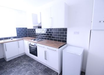 Thumbnail 1 bed flat to rent in Moscow Drive, Liverpool