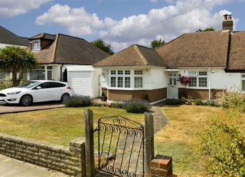 Thumbnail 2 bed semi-detached bungalow for sale in Partridge Mead, Banstead, Surrey