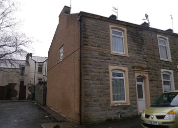Thumbnail Terraced house to rent in School Street, Rishton, Blackburn