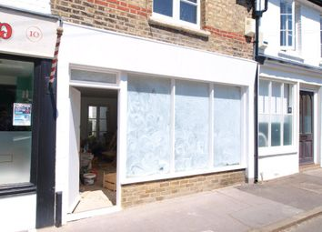 Thumbnail Property to rent in Chancery Lane, Beckenham