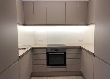 Thumbnail 1 bed flat to rent in Alexandra Grove, Finsbury Park, London