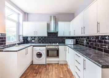 Thumbnail 2 bed terraced house for sale in Poucher Street, Kimberworth, Rotherham