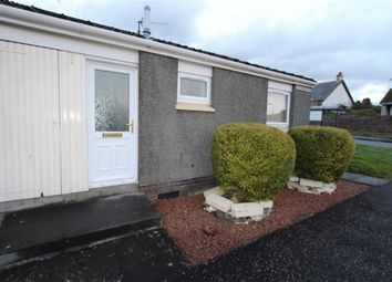 Thumbnail 1 bed semi-detached house to rent in Let Agreed, 6, Parkneuk Road, Dunfermline
