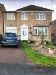 4 bed detached house for sale in Ford Close, Dronfield, Derbyshire S18