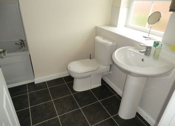 Thumbnail 1 bed detached house to rent in Ten Shilling Drive, Coventry