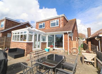 Thumbnail 4 bedroom bungalow for sale in Tovey Close, Eastbourne, East Sussex