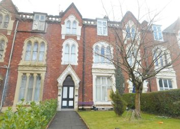 Thumbnail 1 bed flat to rent in 3 North Road, Ripon