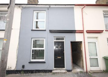 Thumbnail 3 bed property to rent in Charlotte Street, Sittingbourne