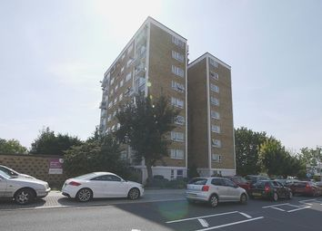 Thumbnail 2 bed flat to rent in Redbridge Lane East, Ilford, Essex.