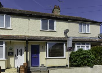 Thumbnail 2 bed terraced house to rent in Grafton Rise, Herne Bay, Kent
