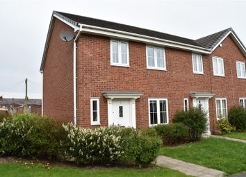 Thumbnail 3 bed end terrace house for sale in Albion Walk, Chorley